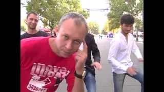 Мы любим Николаев (Юмор. фильм на день города 2012)