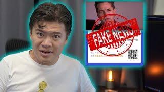 News: Bitcoin SV Pumps on Fake News /  Whales buy Bitcoin