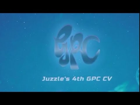 Juzzle's 4th GPC Collab