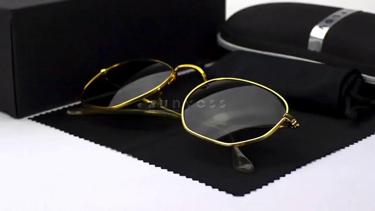 5c3eeb6c258 Sunvoss.com - Firefist Sunglasses - YouTube