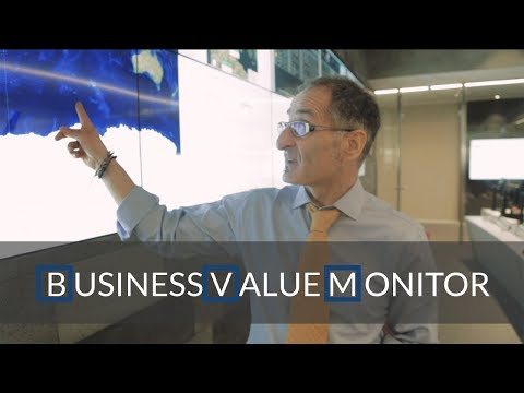 Business Value Monitor™ - What matters in your business