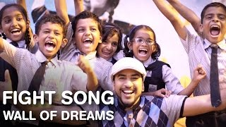 Download lagu Fight Song – Rachel Platten Feat. Rob | Starring the Children of Akanksha