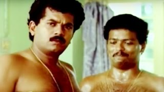 NON STOP MALAYALAM MOVIE COMEDY || GODFATHER || MALAYALAM FILM COMEDY