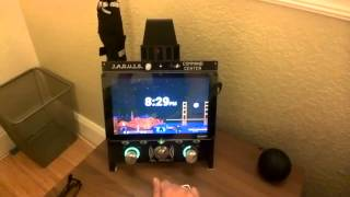 J.A.R.V.I.S. Home Automation [Quick Update 1]