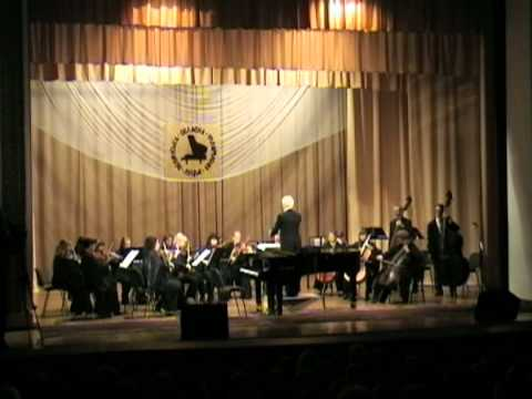 Serenade for Strings in E minor, Op. 20 (Elgar)