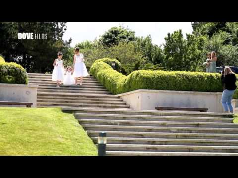 Dove Films   Tregenna Castle Wedding Film