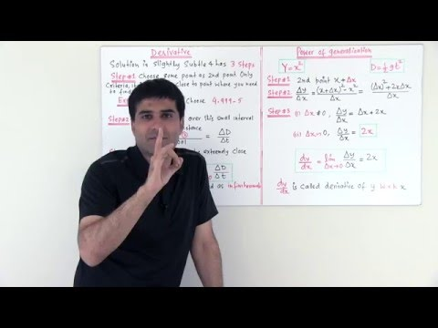 3. What is Differentiation  (Hindi) |
