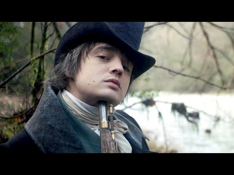 Confession of a Child of the Century (Pete Doherty - Charlotte Gainsbourg)