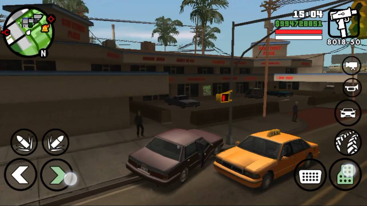 gta san andreas 1gb download for android