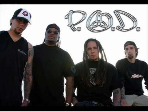 Download P.O.D. - Goodbye For Now