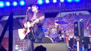 Dave Davies - Strangers - 10/2/15 - The Big E