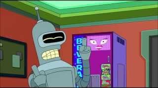 Futurama Bender/ Футурама Бендер