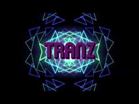 Tranz by Gorillaz LYRIC VIDEO