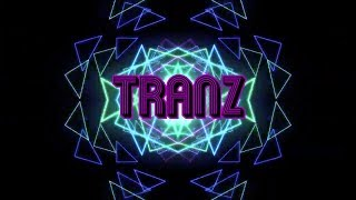 Tranz by Gorillaz LYRIC VIDEO