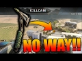 LUCKIEST KILL OF ALL TIME!! (BO3 RUNNING WITH CIZZORZ #43)