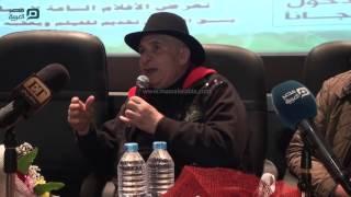 مصر العربية | محيي إسماعيل: إنعام الجريتلي رمز للعطاء والتواضع