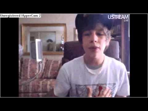 Austin Mahone singing