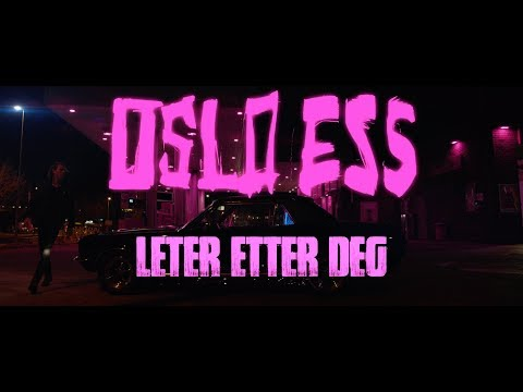 Oslo Ess - Leter Etter Deg (Offisiell Video)