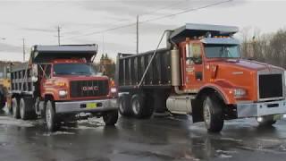 another Dump Truck Slideshow