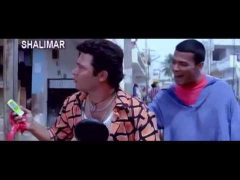 THE ANGREZ   Hyderabadi Movie Comedy Clips, Saleem Pheku