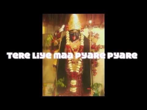 Tere Liye Maa Pyaare Remix