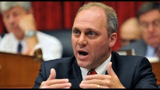 House Majority Whip Steve Scalise and Aides Shot
