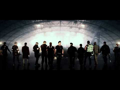 Los Indestructibles 3 - The Expendables 3   Teaser