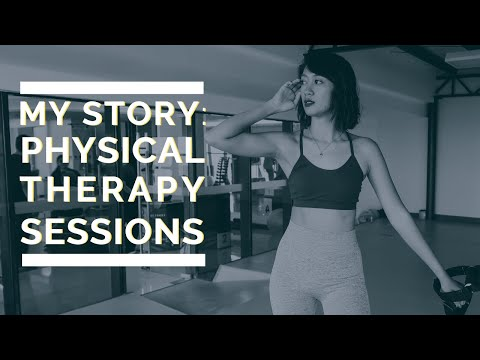 VLOG 36 || #BeDifferent Update on Physical Therapy at Maayo Well