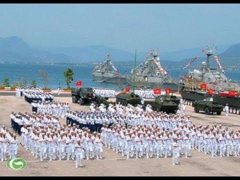 Download Trung Quốc phải lo lắng khi nghe tin này từ quân đội Việt Nam