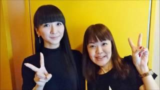 2016年10月7日11時から放送、α-STATION「SPURT! FRIDAY」(FM京都)、かし...
