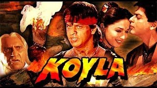 koyla 1997 FULL Movie Subtitles Indonesia