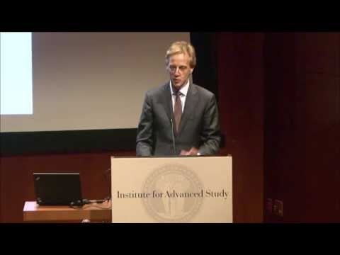 The Past, Present, and Future of Economic Convergence | Dani Rodrik
