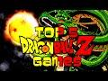 Top 5 Dragon Ball Z Games!