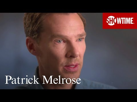 BTS: Benedict Cumberbatch on the Tea Scene   Patrick Melrose   SHOWTIME