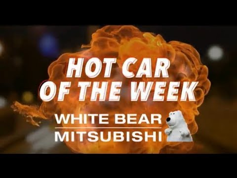 White Bear Mitsubishi - Hot Car Episode - January 25th, 2019 Twin Cities Live - Special Offers