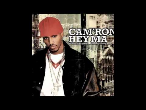 cam ron hey ma mp3 download