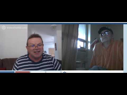 диалог с блогером ОЧАКОВ ТВ