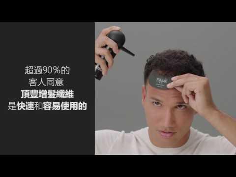 公司貨 Toppik 頂豐 纖維式假髮 增髮纖維 優惠套裝組盒 12g+噴頭+造型梳子【鯨品生活】