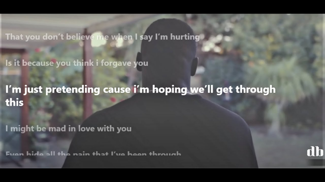 Download Lloyiso - SEASONS LIVE [Lyrics Video]