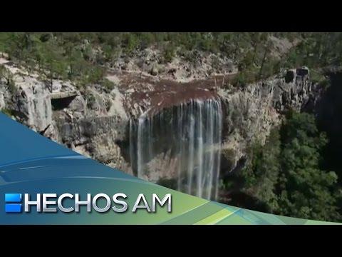 Fuerza AM: Las bellezas de la Sierra Madre Occidental | Noticias de Durango