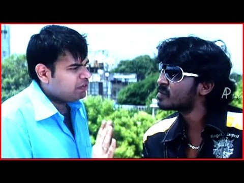 Thozha Tamil Movie - Full Comedy | Nithin Sathya, Premgi Amaren, Vijay Vasanth | Ajay Raj