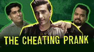 Very Pretty Amazing Game Show | The Cheating Prank | #NoRules