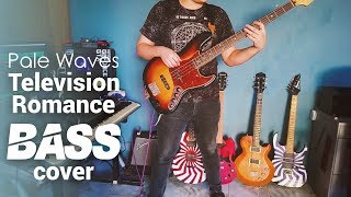 Television Romance Bass Cover