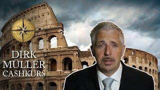 Dirk Müller - Italien: Neuwahlen werden nichts verbessern - wir haben ein Strukturproblem