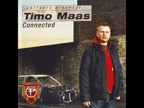 DJ Timo Maas – Connected [HD] Disc 2 - 2001 Classic Progressive House