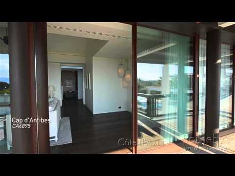Luxury Villa for Rent in Cap d'Antibes