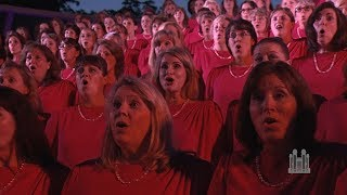 Battle Hymn of the Republic (Live from West Point) - Mormon Tabernacle Choir