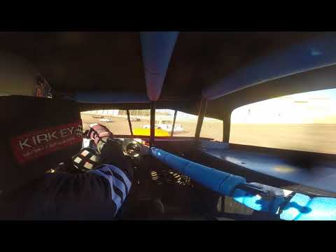 7-7-18 Lebanon Valley Speedway PS1 7th place PART 1