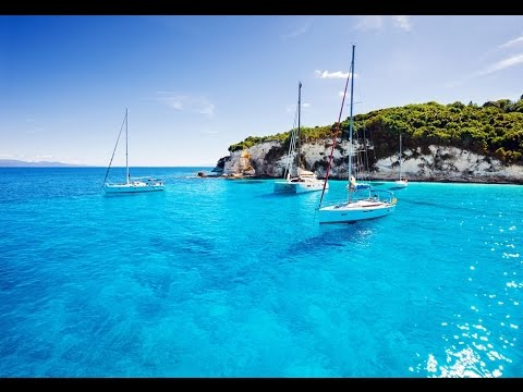 Thumbnail: Experience Greece with Travel Channel - Sea & Sun