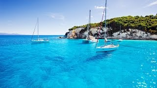 Experience Greece with Travel Channel - Sea & Sun thumbnail
